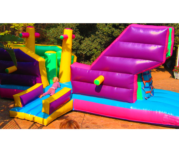 Jungle Gym For Sale >> Inflatables, Water Slides, Jumping Castles for Sale in South Africa